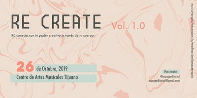 Re Create  Vol. 1