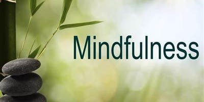 Mindfulness with Dr. Dave Johnson PhD, CNS-BC