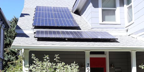 Solar Made Simple: Rooftop Solar Discount tickets