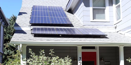 Solar Made Simple: Rooftop Solar Discount
