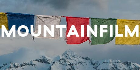 Mountainfilm on Tour tickets