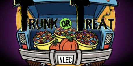 Trunk or Treat @ NLEC tickets