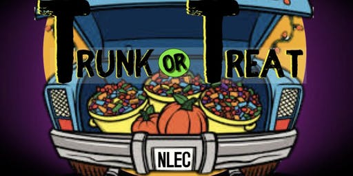 Trunk or Treat @ NLEC