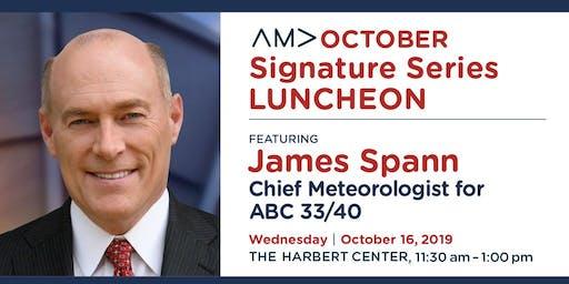 AMA Birmingham Signature Series Luncheon: October 2019