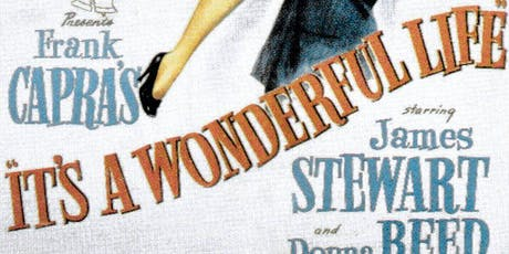 Drive in movies - It's a Wonderful Life! tickets