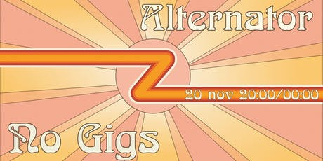 Zaagmanz tickets