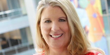 Meet Our Leader: Kathleen Hall- CVP-BRAND, ADVERTISING AND RES tickets