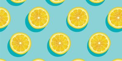 Atelier de Fermentation: Citrons Confits et Chutne