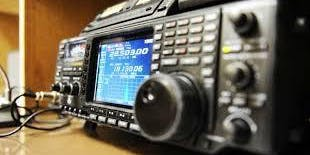 Ham Radio Technician License Class