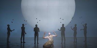 NationalSawdust+ presents Inside Juggling