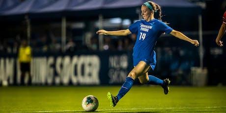 #4 BYU Women's Soccer @ Portland tickets