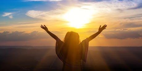 Vortrag & Meditation: Seelenmischung - Aroma für persönliches Wachstum Tickets