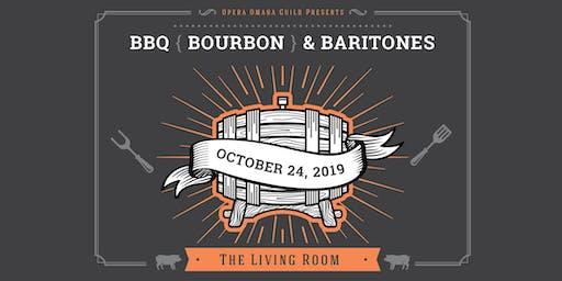 BBQ, Bourbon & Baritones