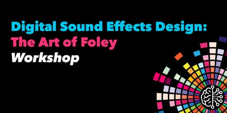 Digital Sound Effects Design and Recording: The Art of Foley tickets