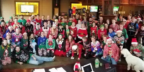 BSRC's Annual Ugly Sweater Brewery Run - 2019 Edition tickets