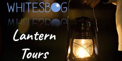 Lantern Tour of Historic Whitesbog Village and Trails