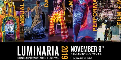 Luminaria Contemporary Arts Festival