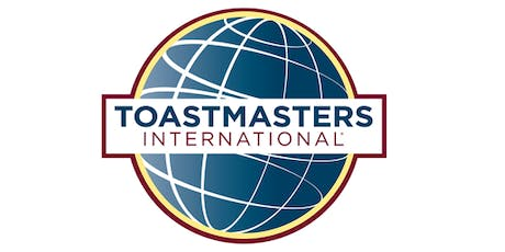 Royal Frontiers Toastmasters - Open House tickets