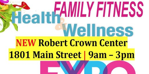 Family Fitness Health & Wellness EXPO
