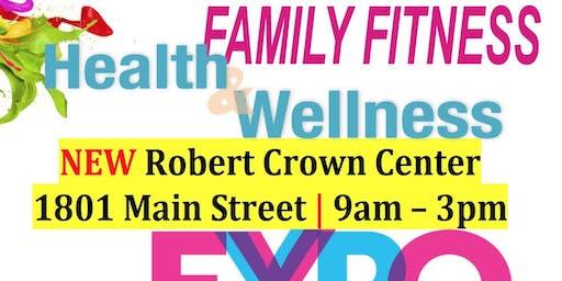 Family Fitness Health & Wellness EXPO