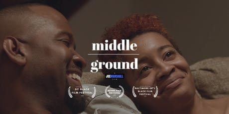 Middle Ground - Live Film Screening tickets
