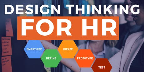 How To Use Design Thinking For HR - A Playficient Workshop tickets