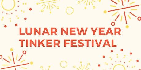 Lunar New Year Tinker Festival tickets