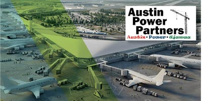 AUSTIN POWER PARTNERS Contractor Diversity Outreach Event