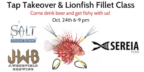 Tap Takeover & Fishy Fun tickets