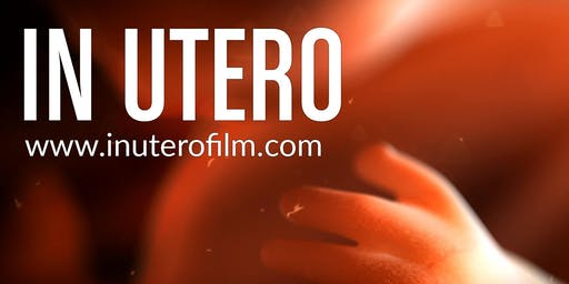 In Utero--Screening and Discussion