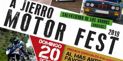 A Jierro Motor Fest 2019