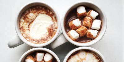 HIIT & Hot Cocoa Fun Run
