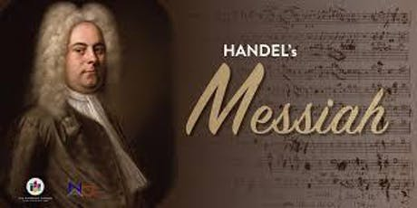 Messiah Sing Along tickets
