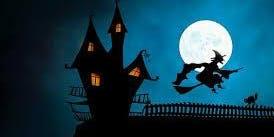 Annie Ellicott Halloween Special!