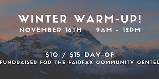 Winter Warm-Up!