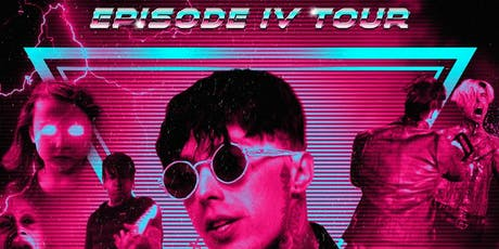 Falling In Reverse - Episode IV Tour tickets