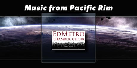 Choral Music from the Pacific Rim tickets