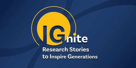 IGnite: Research Stories to Inspire Generations tickets