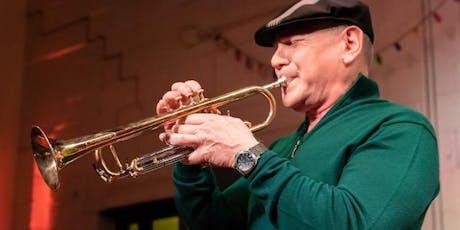 Gordon Vernick Trio - Jazz tickets