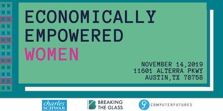 Economically Empowered Women tickets