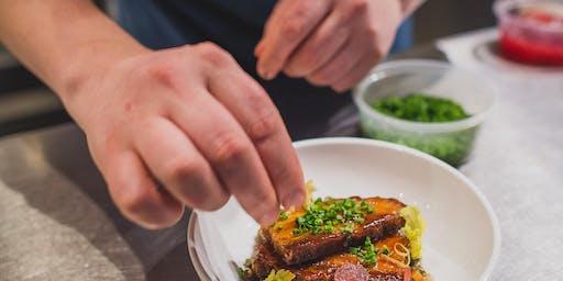 Tasting Dinner with Executive Chef Jonathan Hudak