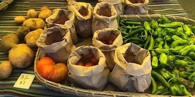 Pomona Community Farmers Market