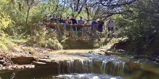 GLEDA ApprenticeSHPE Hiking Event