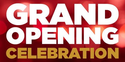 Grand Opening of the Flushing - Celebration of the Birth of a new Business