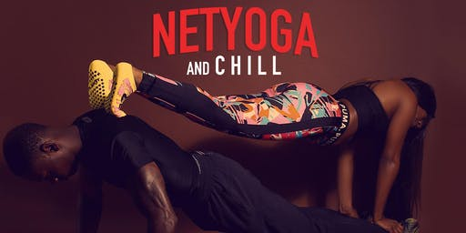 NETYOGA AND CHILL