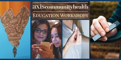 Axis Education Workshop Series (Pleasanton)