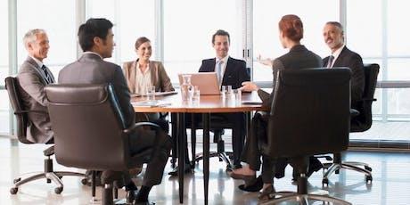 Consultations avec les fournisseurs du NB (Séance BILINGUE) - Tracadie-Sheila, NB billets