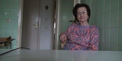 Artist film screening and reading | Chantal Akerman, No Home Movie