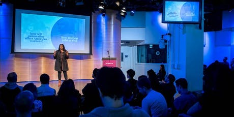 Info Session at NYU Leslie eLab: NYC Accelerator Programs tickets