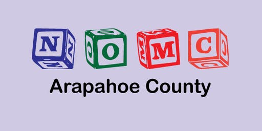 Oct. 23, 2019 Not One More Child in Arapahoe County